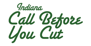 Indiana Call Before You Cut