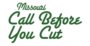 Missouri Call Before You Cut