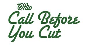 Ohio Call Before You Cut