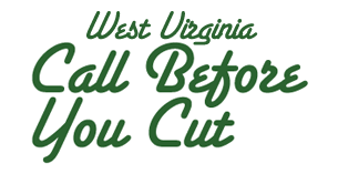 West Virginia Call Before You Cut