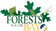 Forests for the Bay Logo