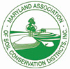 Maryland Association of Soil Conservation Districts Logo