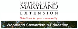 Woodland Stewardship Education Logo